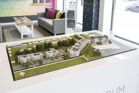 2 bedroom apartment for sale - Plot 1 Spectrum, Southborough