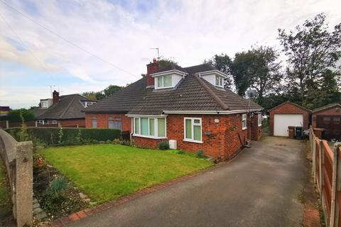 2 bedroom semi-detached bungalow for sale - Dee Road, Connah Quay, Deeside