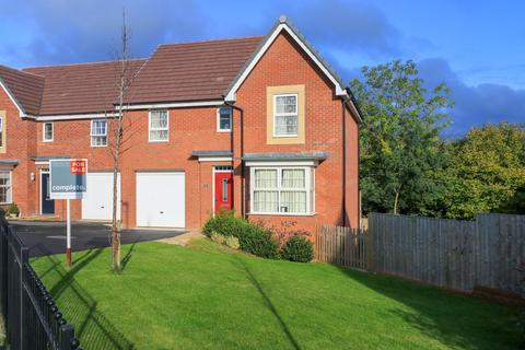 4 bedroom detached house for sale - Victoria Close, Exeter