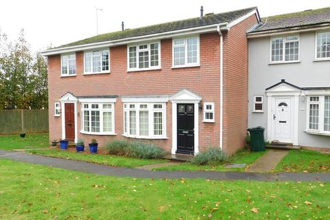 3 bedroom terraced house to rent - Roborough Close