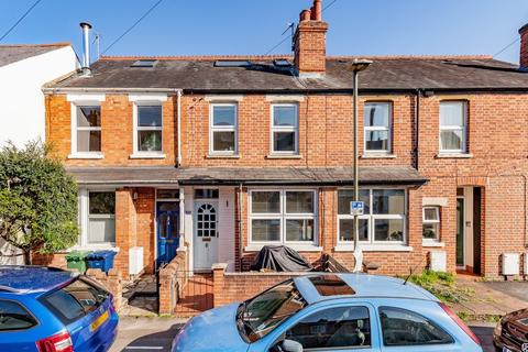 3 bedroom terraced house for sale - Sidney Street, East Oxford, OX4