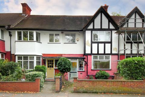 3 bedroom terraced house for sale - Park Drive, W3