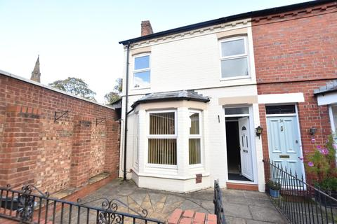 4 bedroom end of terrace house to rent - Sumpter Pathway, Chester