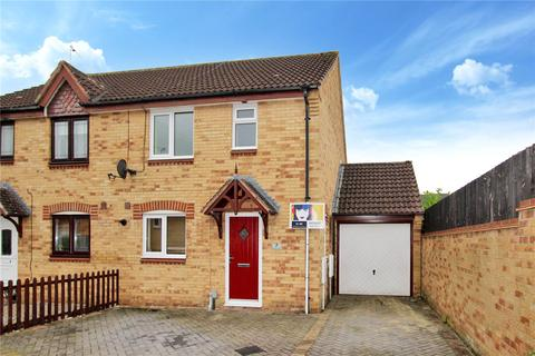 3 bedroom semi-detached house to rent - Gaynor Close, Abbey Meads, Swindon, SN25