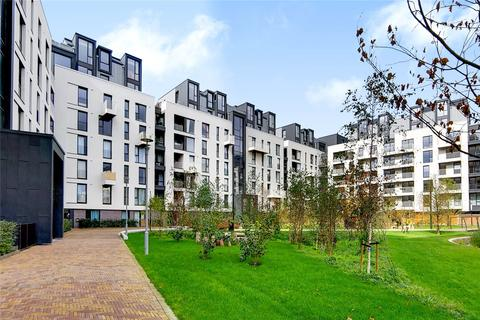 2 bedroom flat to rent - Merchant House, 12 Forrester Way, London, E15