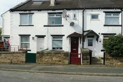 2 bedroom terraced house to rent - Perseverance Street, Pudsey