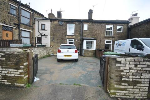 3 bedroom terraced house for sale - Nelson Street, Queensbury