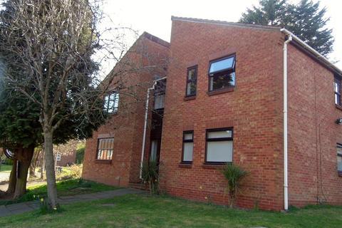 Studio to rent - Old Bank Top, West Heath