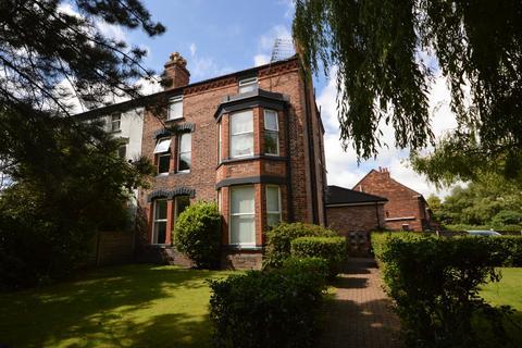 2 bedroom flat to rent - Park Road, Liverpool, L22