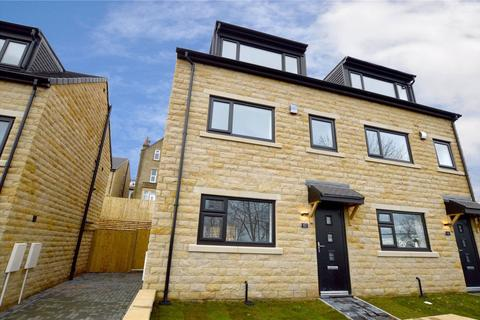 4 bedroom semi-detached house for sale - PLOT 2 Newstead View, Hall Road, Bradford, West Yorkshire