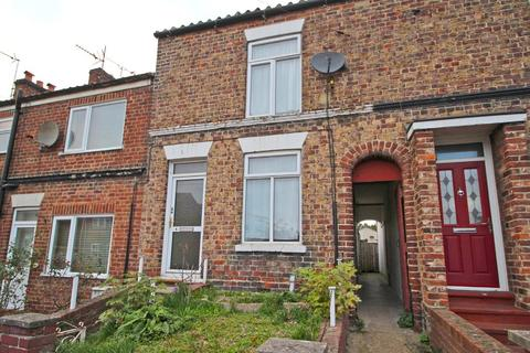 3 bedroom terraced house for sale - Gibson Street, Driffield