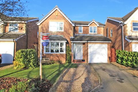 4 bedroom detached house for sale - Beech Croft, Driffield