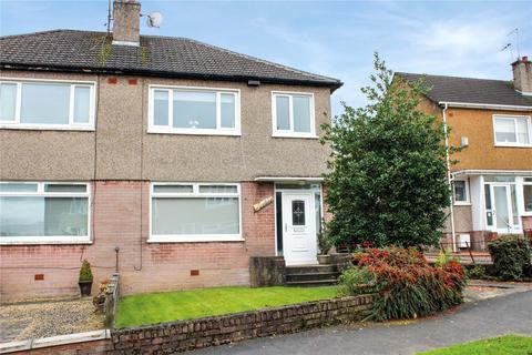 3 bedroom semi-detached house for sale - Tweed Drive, Bearsden