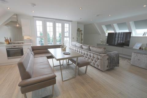 2 bedroom penthouse for sale - Sun Street, Billericay