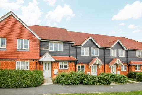 2 bedroom terraced house for sale - Holmes Road, Salisbury