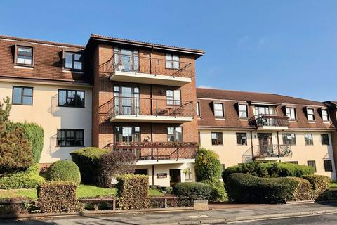 2 bedroom retirement property for sale - Parkhill Road, Bexley Village