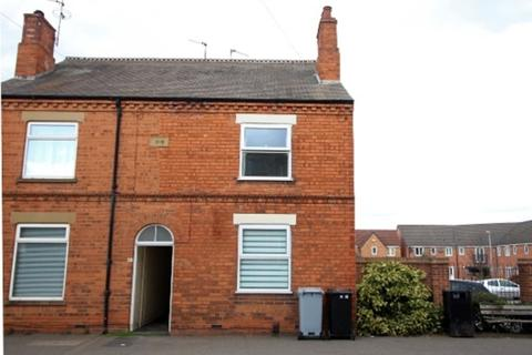 3 bedroom end of terrace house to rent - Springfield Road, Grantham