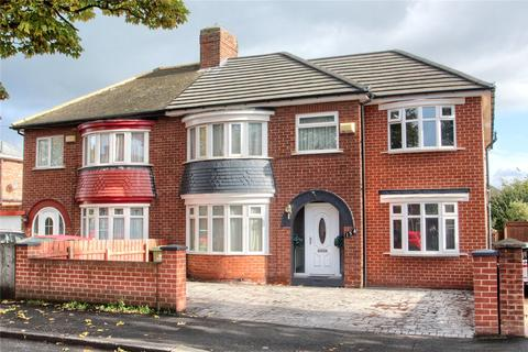 4 bedroom semi-detached house for sale - Thorntree Road, Thornaby