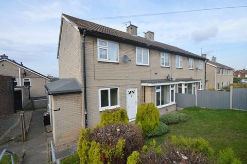 2 bedroom apartment to rent - Willowgarth Avenue, Rotherham
