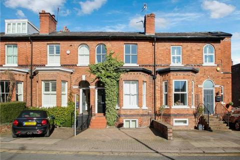 3 bedroom terraced house to rent - Ashley Road, Hale