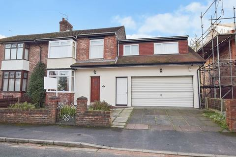 4 bedroom semi-detached house for sale - Cornwall Avenue, Runcorn