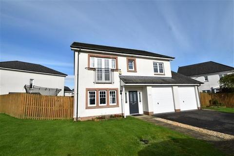 4 bedroom detached villa for sale - Heatherbank Avenue, Gartloch Village, Gartcosh, Glasgow, G69 8EQ