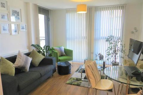 1 bedroom flat for sale - Roma Corte, 1 Elmira Street, Lewisham, London, SE13 7FW