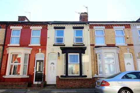 3 bedroom terraced house for sale - Dyson Street, Liverpool