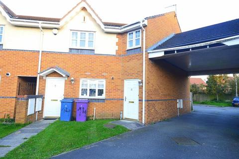 3 bedroom end of terrace house for sale - All Hallows Drive, Speke