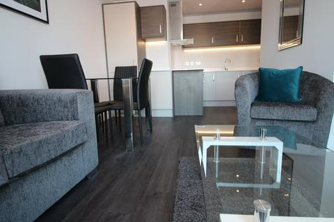 1 bedroom flat to rent - Aria Apartments, Chatham Street, Leicester