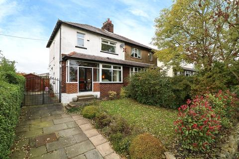 3 bedroom semi-detached house for sale - Bradford Road, Birkenshaw, Bradford, BD11