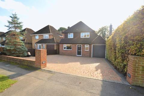 4 bedroom detached house for sale - Bunby Road, Slough