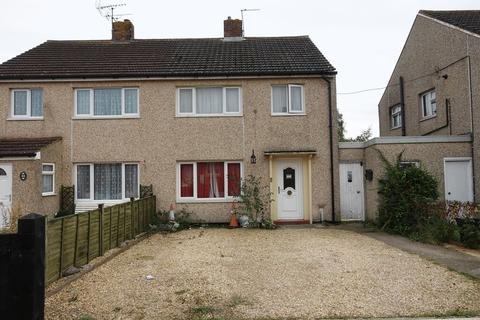 3 bedroom semi-detached house for sale - Longleaze, Swindon