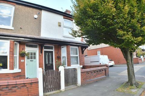 2 bedroom terraced house for sale - King George Road,Gee Cross,  Hyde