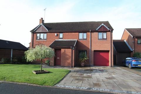 4 bedroom detached house for sale - Brindiwell Grove, Trentham