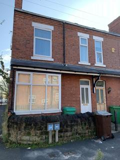 4 bedroom terraced house to rent - Four bedroom house on Ednaston Road