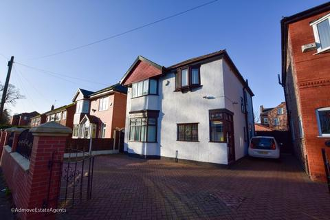 4 bedroom detached house for sale - Cromwell Road, Manchester