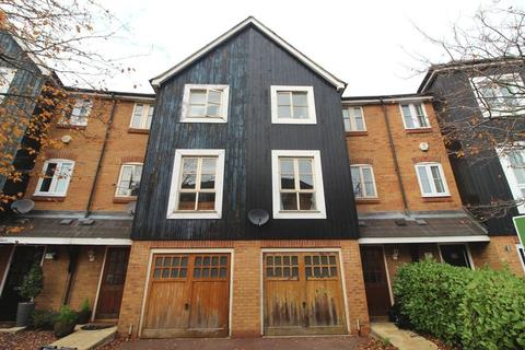 4 bedroom townhouse to rent - Imperial Way, Hemel Hempstead