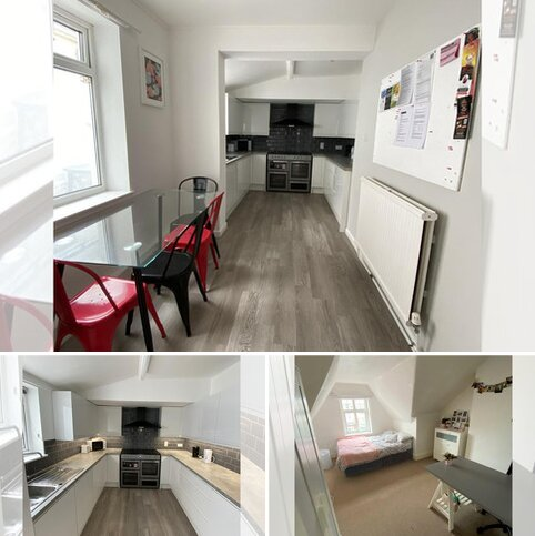 6 bedroom terraced house to rent - Bedford Park, Plymouth
