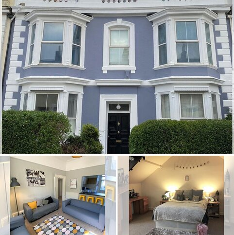 10 bedroom terraced house to rent - Hill Park Crescent, Plymouth