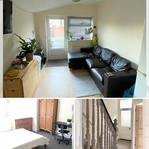 4 bedroom terraced house to rent - Winston Avenue, Plymouth