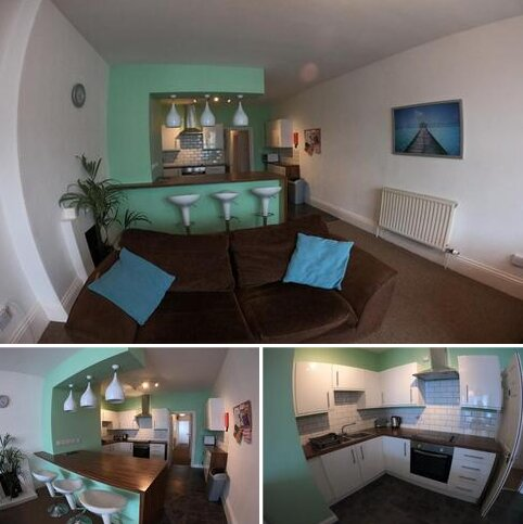 4 bedroom apartment to rent - Salisbury Road, Plymouth