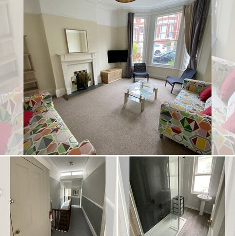 5 bedroom terraced house to rent - Hillside Avenue, Plymouth