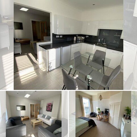 6 bedroom terraced house to rent - Beechwood Avenue, Plymouth