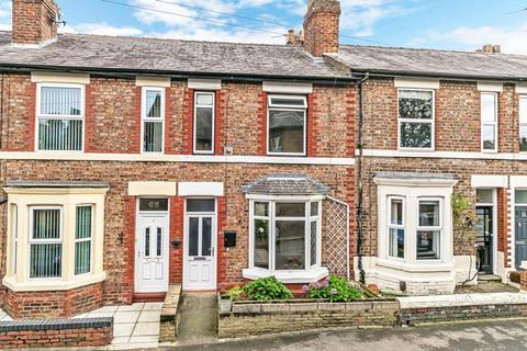 3 bedroom terraced house for sale - Heath Street, Stockton Heath