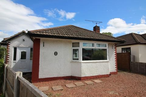 3 bedroom bungalow to rent - Oakfield Avenue, Upton, Chester