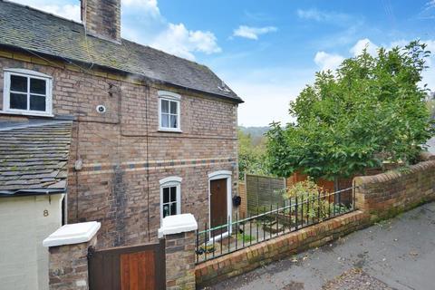 2 bedroom cottage for sale - St. Lukes Road, Ironbridge, Telford