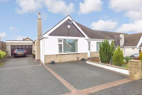 3 bedroom bungalow for sale - Sea View Drive, Hest Bank, Lancaster