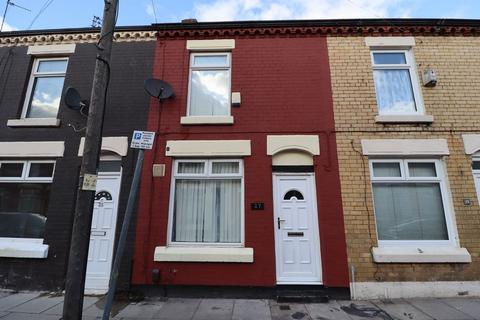 2 bedroom terraced house to rent - Frodsham Street, Liverpool