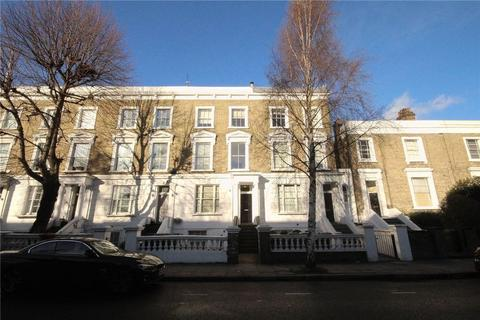 Apartment to rent - Belsize Road, London